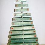 Scrap Wood Advent Calendar Updated