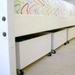 DIY Underbed Storage Bins from Plywood