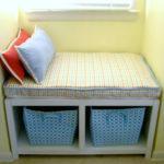 DIY Windowseat Bench