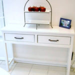DIY Small Sideboard