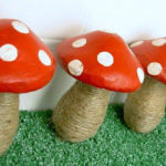 """""""M"""" is for Mushrooms"""