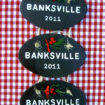 """B"" is for Banksville"