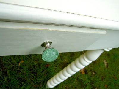 anthropologie drawer knob