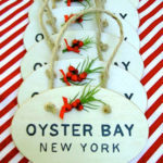 """O"" is for Oyster"