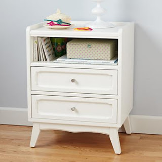 land of nod monarch nightstand