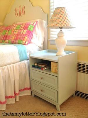diy mod nightstand