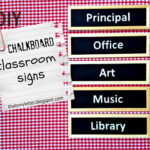"""""""C"""" is for Classroom"""