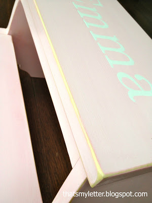 diy kids step stool details