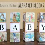 """A"" is for Alphabet Blocks"