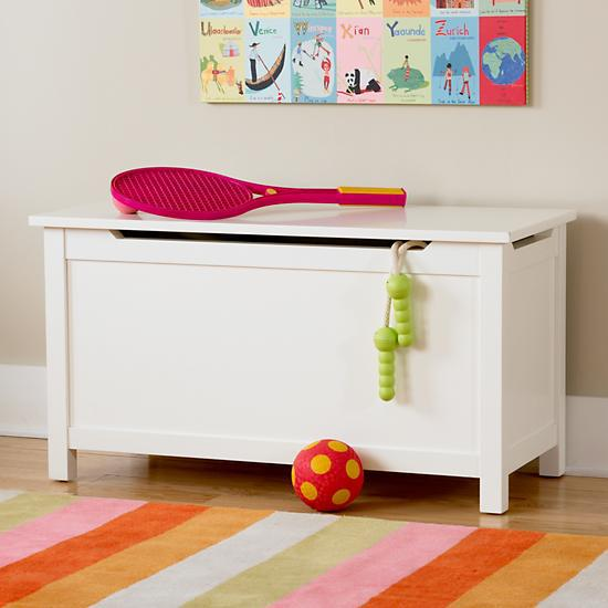 Charmant Land Of Nod Iu0027m Not Just A Toy Box