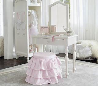 pottery barn kids whitney play vanity
