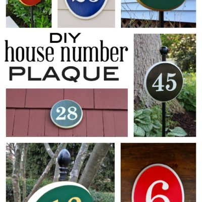 address plaques house number signs address signs - 509×797