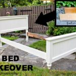 DIY Bed Makeover