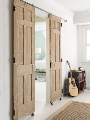 Diy Sliding Barn Door Hardware For 60 Jaime Costiglio
