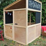 DIY Bungalow Play House