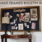 """B"" is for Bulletin Board"