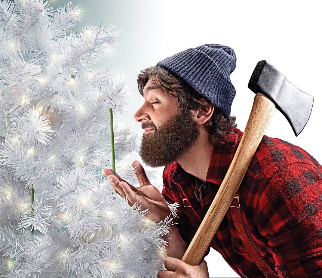 Christmas Tree Scent Sticks