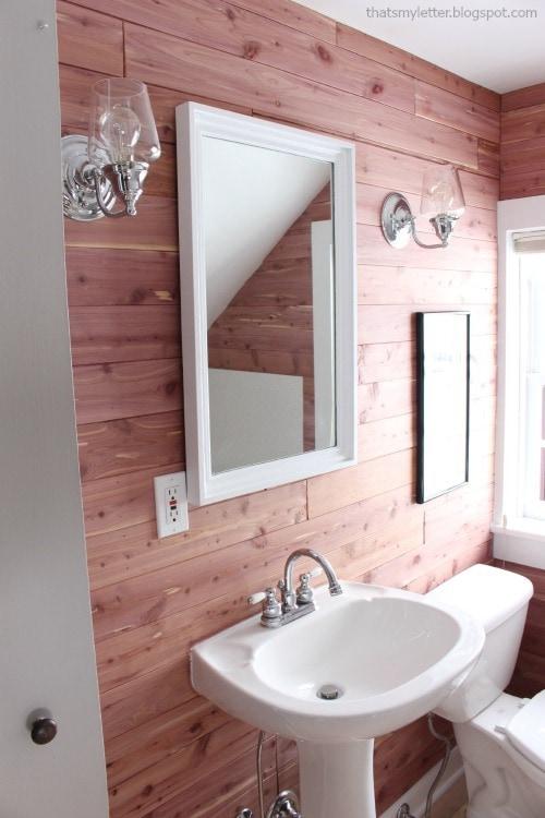 Kids Bathroom Makeover Jaime Costiglio