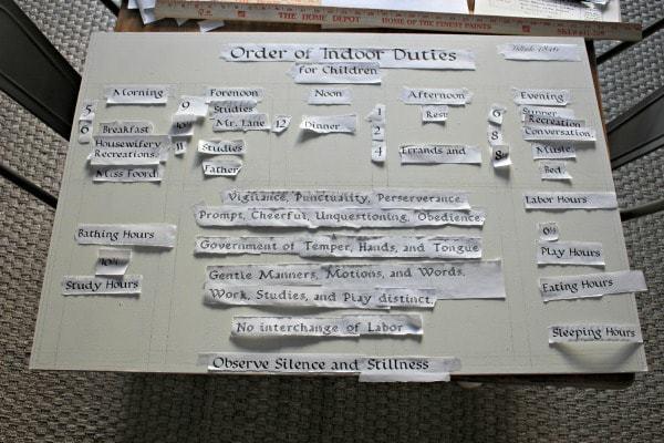diy handpainted sign printer