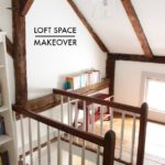 Loft Space Makeover