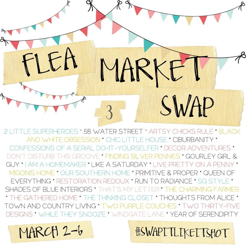 Flea Market Swap