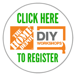 the home depot diy workshops