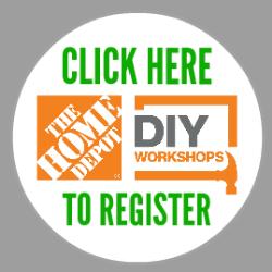 the home depot diy workshops
