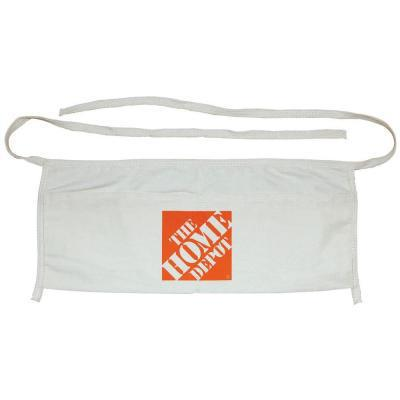 home depot canvas apron