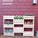 DIY Workshop: Vertical Planter