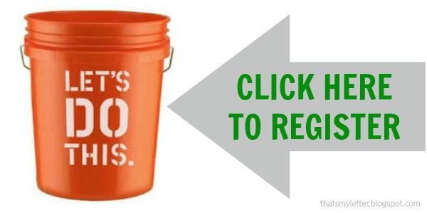 diy workshop homer bucket button