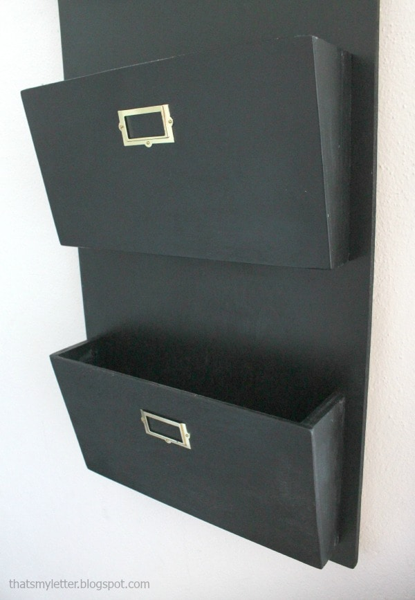 mail sorter boxes