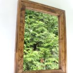 Simple Mirror Frame
