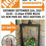 DIY Workshop: Hanging Planter