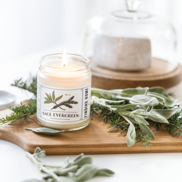 finding home farms candle