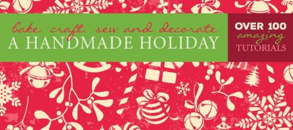 A Handmade Holiday series 2015