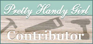 diy fabric and wood coasters gift idea