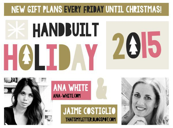 handbuilt holiday gift ideas