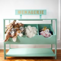 DIY Kids Play Make A Menagerie