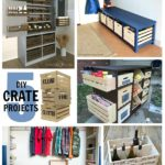 5 DIY Crate Projects: Vote for Your Favorite