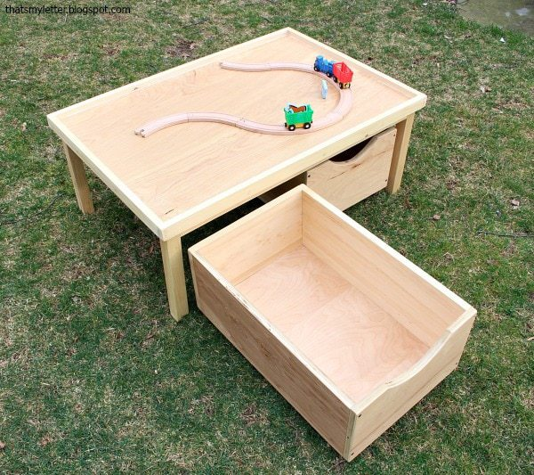 diy play table by jaime Costiglio