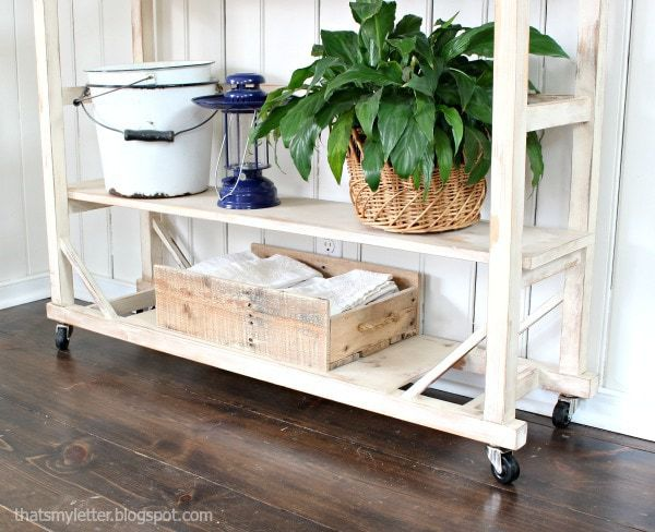 replica vintage shelving base shelf