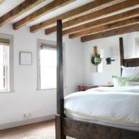 Master Bedroom Ceiling Makeover