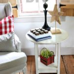Habitat Side Table Free Plans