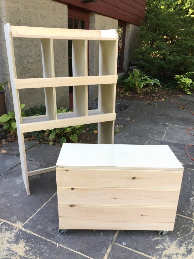 pretend play market build