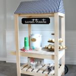 DIY Kids Street Vendor Cart