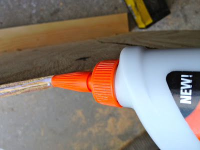 narrow nozzle on Elmer's probond advanced glue