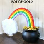 DIY Giant Pot of Gold