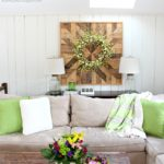 Touch of Spring 2017 Farmhouse Tour