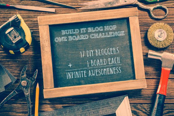 one board challenge blog hop