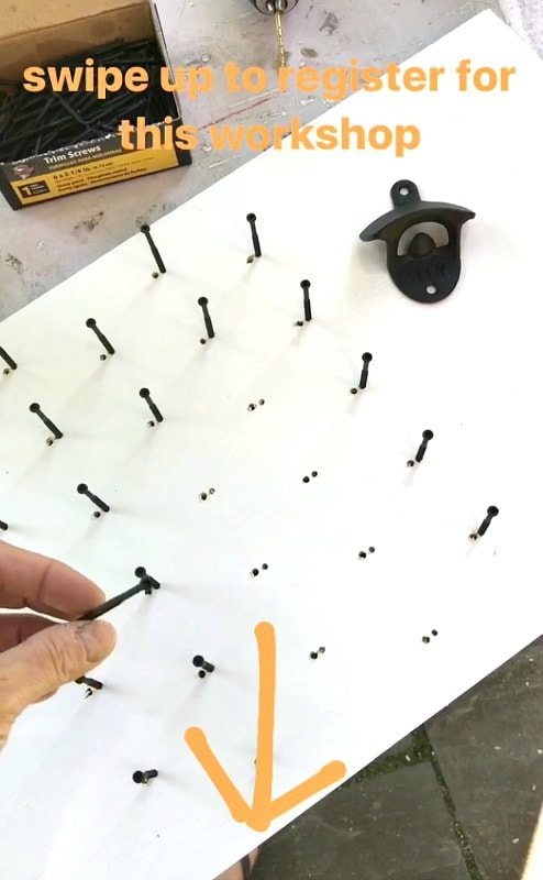 how to add lights to bottle opener game